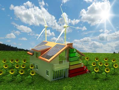 Thuis energie besparen