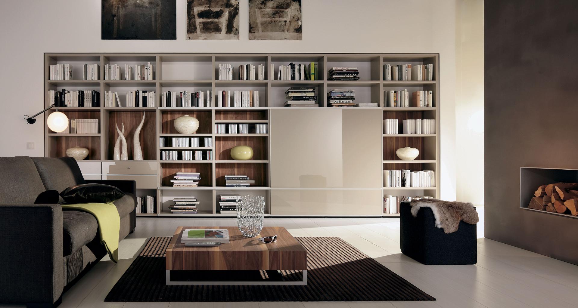Woondecoratie maakt het interieur compleet