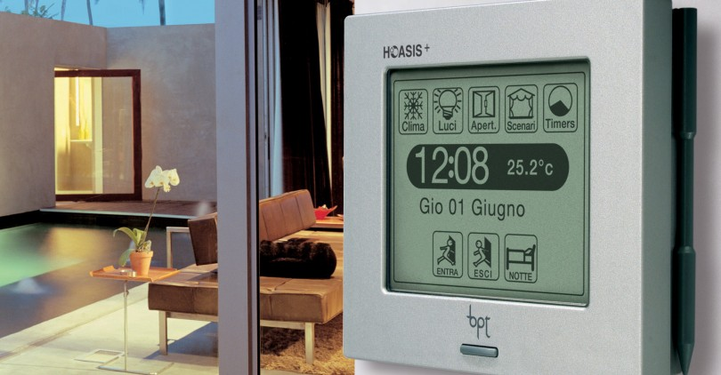 Domotica: het bedienen verlichting op afstand - Sfeer en Living