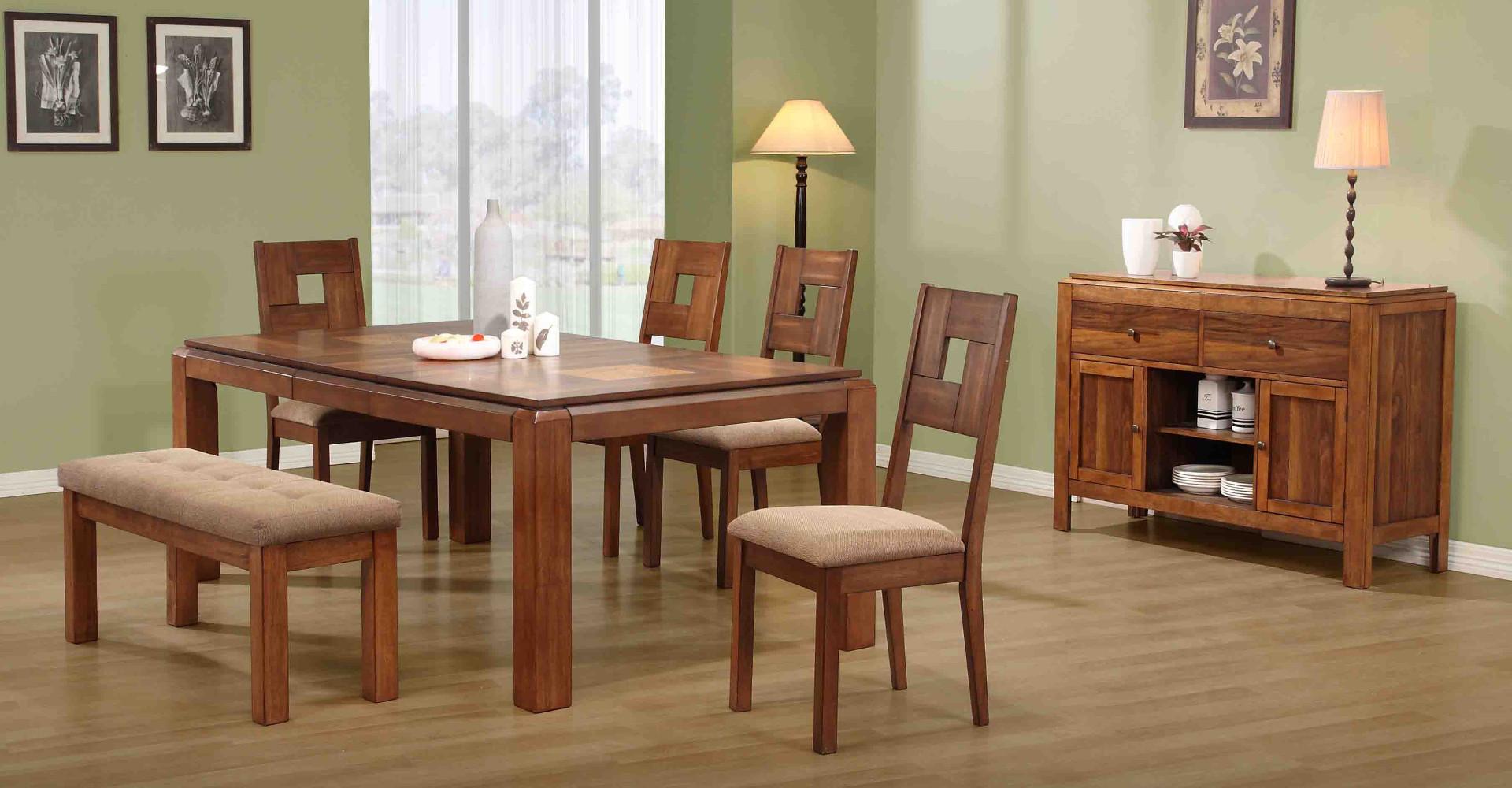 HK Living: de houten meubel specialist