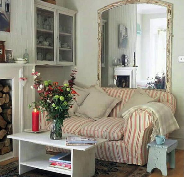 Je huis mooi inrichten, hoe doe je dat? - Sfeer en Living