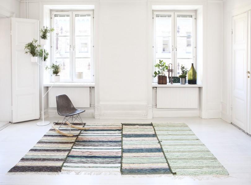 Karpettenkelder voor uw vloerkleden en karpetten - Sfeer en Living