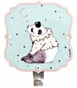 Panda-Hanger-Micush