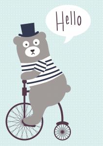 hello bear web