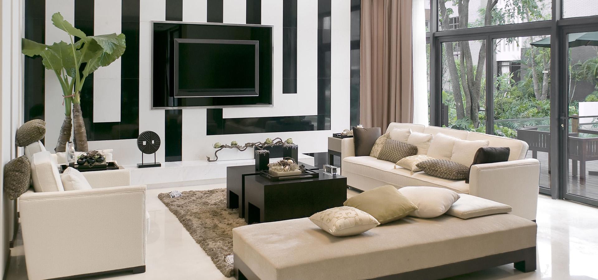Geef je huis van binnen een make-over met stijlvolle woonaccessoires