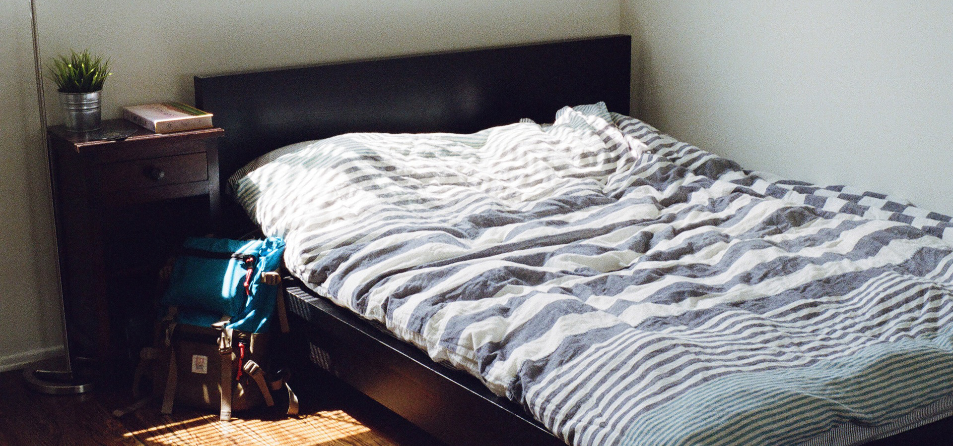 De nieuwste trends voor in de slaapkamer