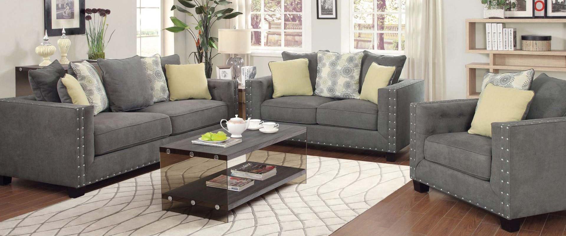 Meer sfeer in je woonkamer door mooie meubels for Woning meubels