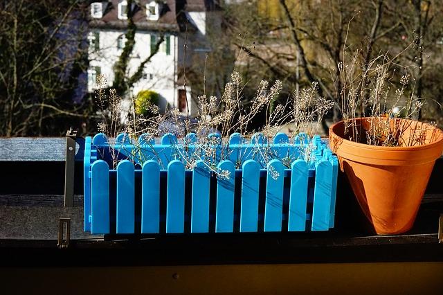 Tuinieren Op Balkon : Tuinieren op je balkon sfeer en living