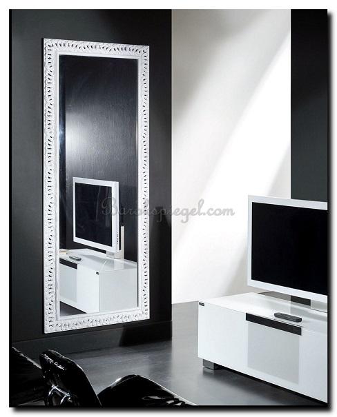 grote spiegel steigerhout wit beste inspiratie voor huis. Black Bedroom Furniture Sets. Home Design Ideas