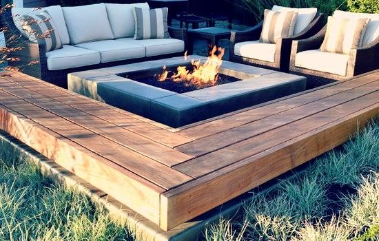 Builtin Bench Seat  Houzz