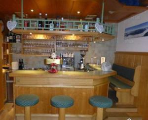 Bar Bouwen Thuis : Een bar in huis doe het zelf sfeer en living