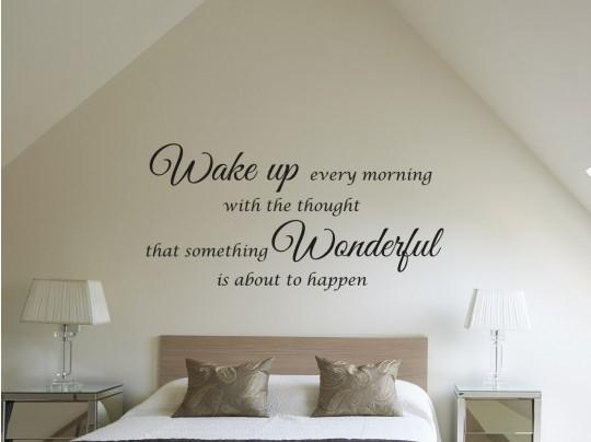 muurstickers de ideale wanddecoratie sfeer en living