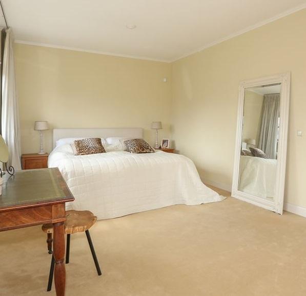 Romantisch inrichting woonkamer - Eigentijdse stijl slaapkamer ...