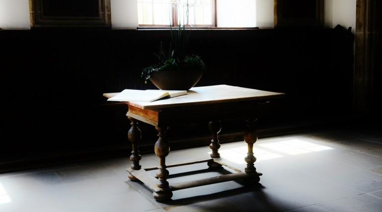 Hergebruik je oude meubels