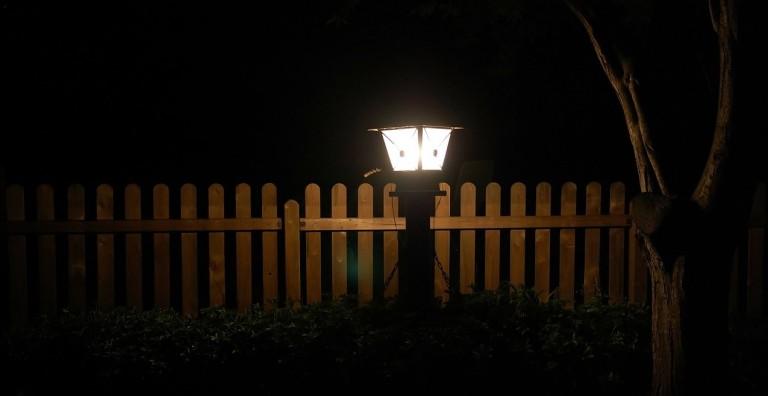 Hoe werkt een sensorlamp?