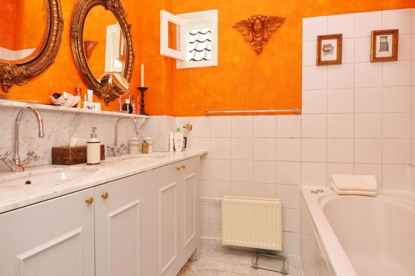 Ronde Spiegel Badkamer : Welke spiegel kies je voor je badkamer sfeer en living