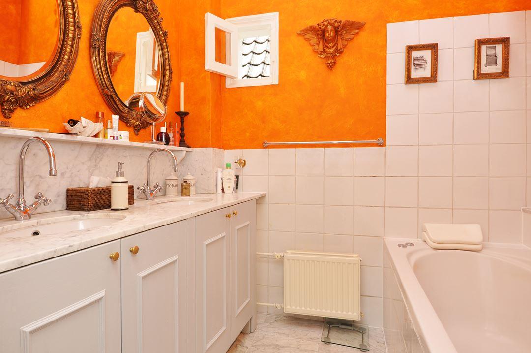 Welke spiegel kies je voor je badkamer sfeer en living - Barok spiegel voor badkamers ...