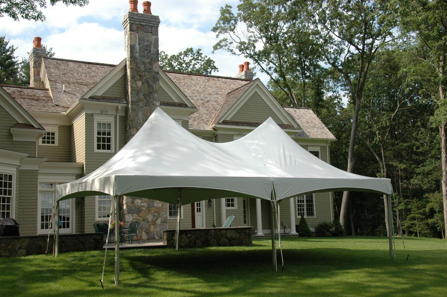 Pagode tenten functioneel comfortabel en een chique for Sfeer en chique