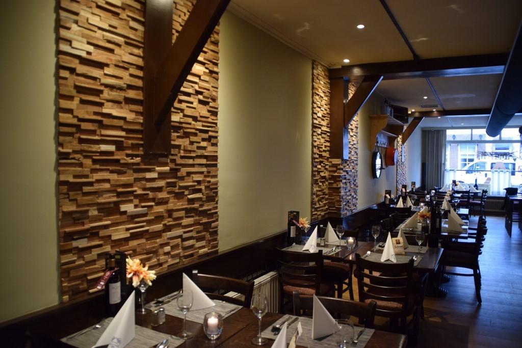 Restaurant inrichting dit zijn de trends van dit moment for Interieur restaurant
