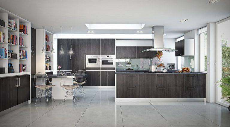 Drie apparaten die niet mogen missen in een professionele keuken