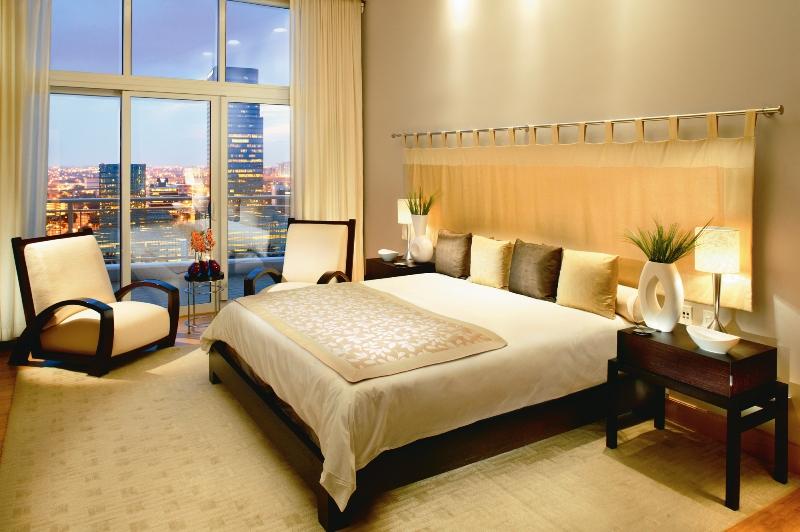 Tips voor een sfeervolle slaapkamer - Sfeer en Living