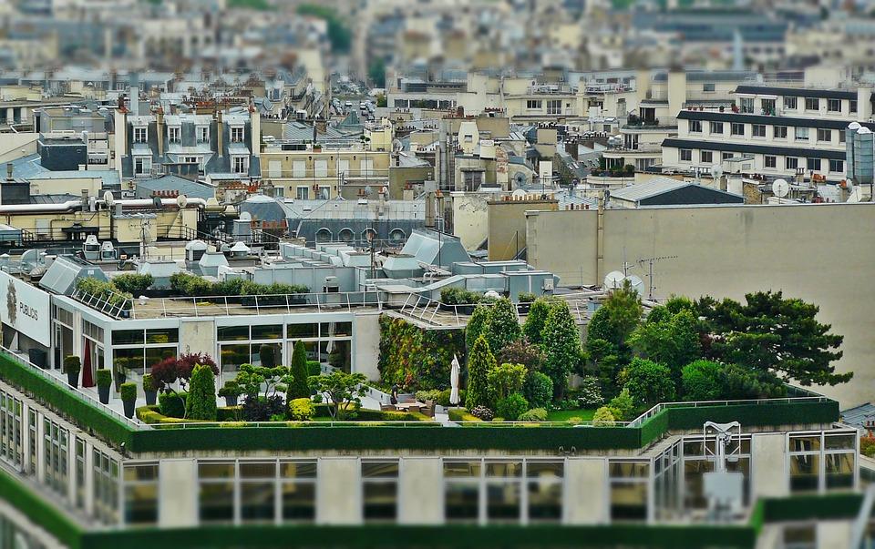 Dakterras Of Balkon : Leuke ideeën voor het inrichten van je dakterras of balkon sfeer
