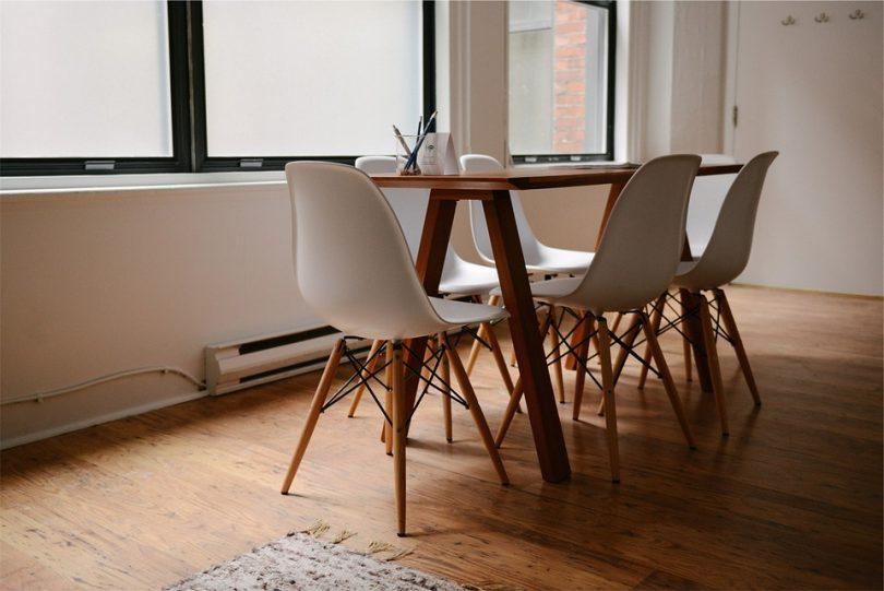 Inspiratie voor een nieuwe eettafel en eettafel stoelen sfeer en