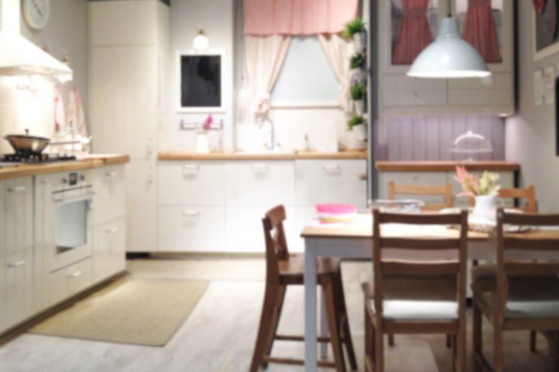 Energieverbruik in de keuken