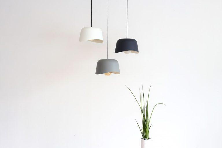 Tips voor het ophangen van lampen