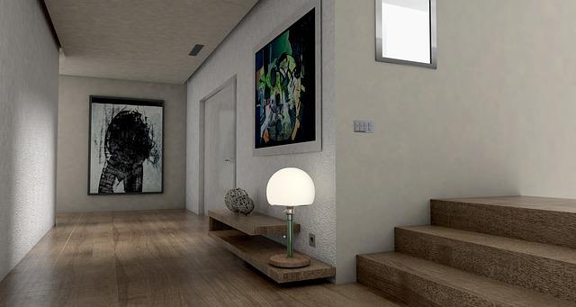 Functionele kunst voor in huis