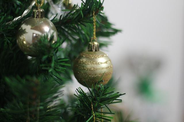 Wanneer Zet Je De Kerstboom Op Sfeer En Living