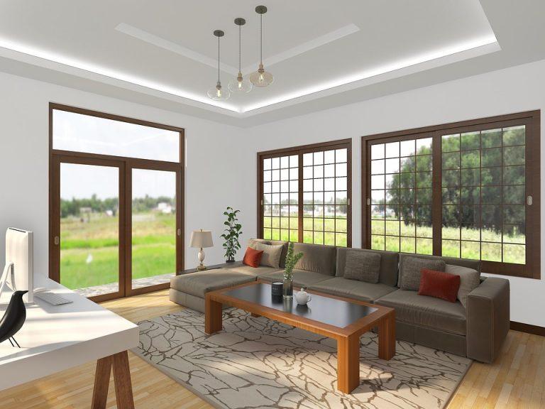 Design salontafels van Odesi