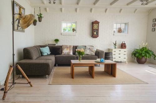 4 tips om de sfeer in huis meteen te verbeteren