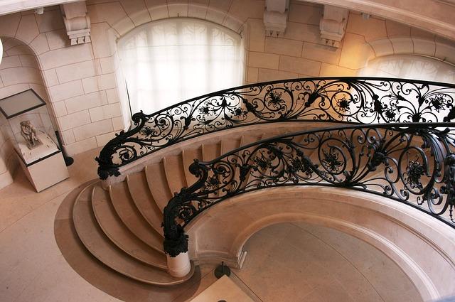 Een nieuwe trap of toch een traprenovatie?