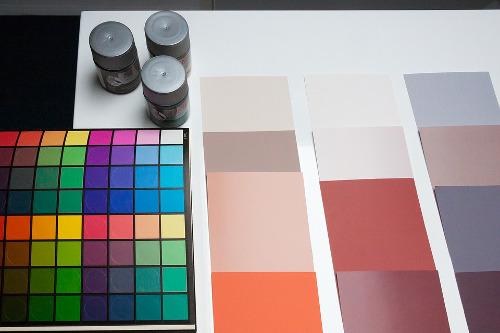 Kleurtrend Roze Interieur : De kleurtrends in je interieur sfeer en living