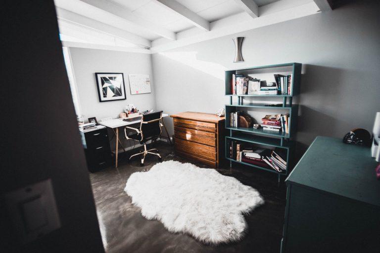Zo creëer je het perfecte thuiskantoor