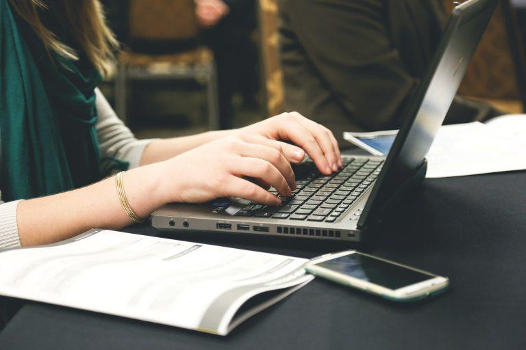 Thuis een kantoor inrichten: hoe doe je dat het best?
