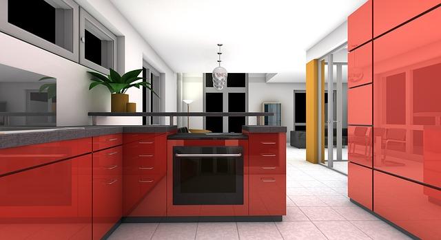 Hier moet je op letten bij het kopen van een nieuwe keuken