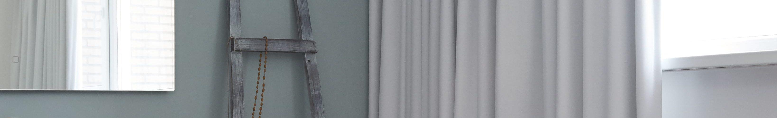 Sfeer living uw woonblog omtrent sfeervol wonen for Verduisterende gordijnen slaapkamer