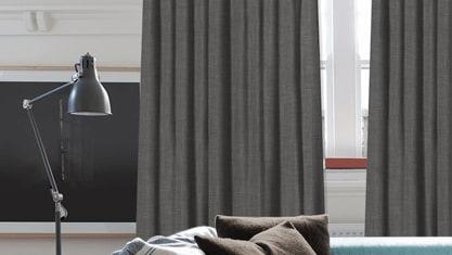 Gordijnen In Slaapkamer : Verduisterende gordijnen voor in je slaapkamer sfeer en living