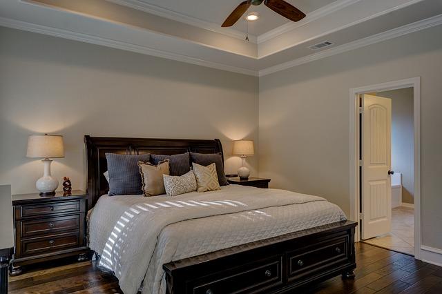 Zo creëer je een romantische look in je huis