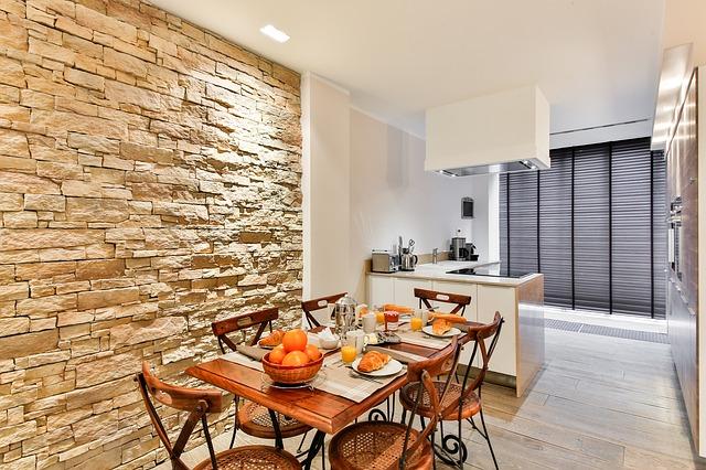 Tips voor een industriële look in je woning