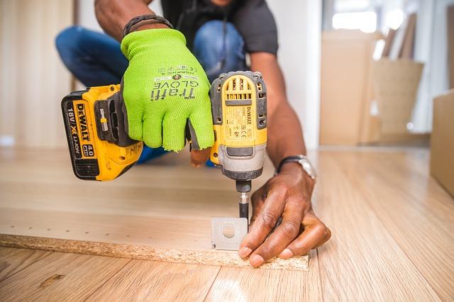 IKEA-meubel in elkaar zetten: hoe doe dat?