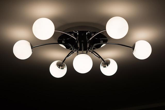 De ideale lampen voor in de slaapkamer