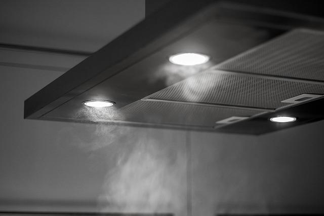 Ontwikkelingen op het gebied van afzuiginstallaties voor in de keuken