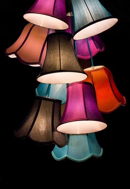 DIY: zelf een leuke lamp maken!