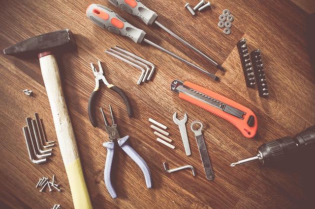 Tips bij het repareren van je kapotte meubels