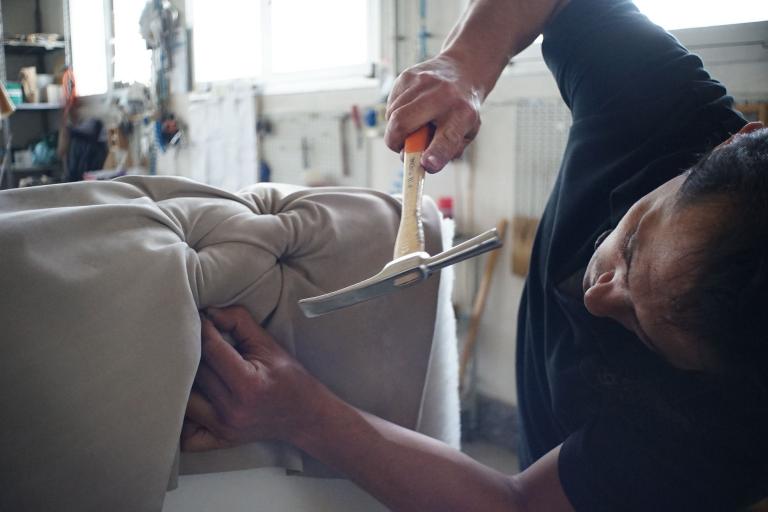 5 Tips om je oude meubels nieuw leven in te blazen