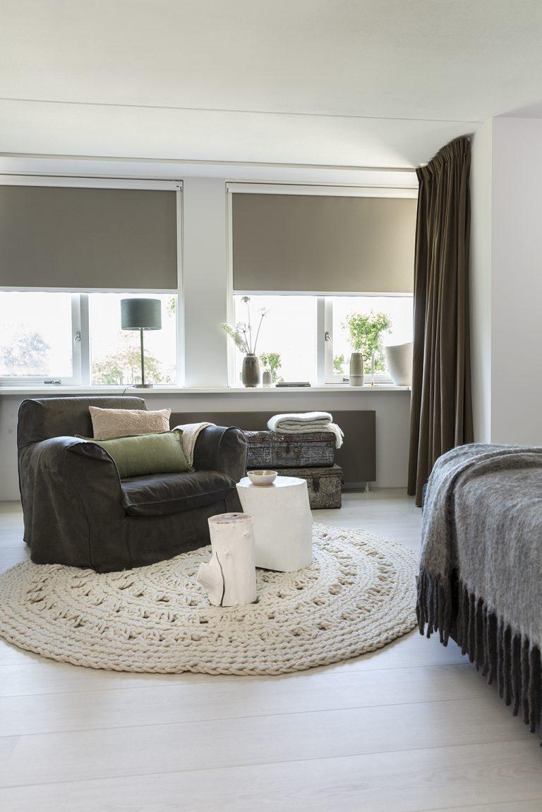 6 tips voor het creëren van een rustige slaapkamer