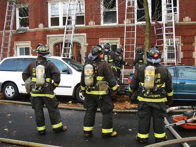Met een gerust hart wonen: brandveilige maatregelen overzicht